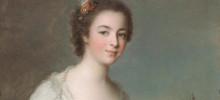 Il maquillage nel periodo Barocco