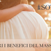 Il massaggio in gravidanza