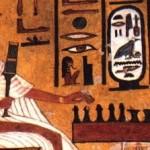 Le labbra nell'antico Egitto
