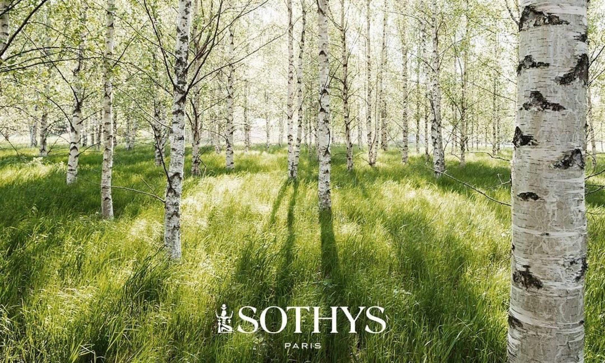 Sothys Blog
